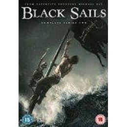 Black Sails Season 2 [DVD]